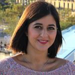 Jasmin Vodjdani