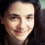 Alexandra Dawe